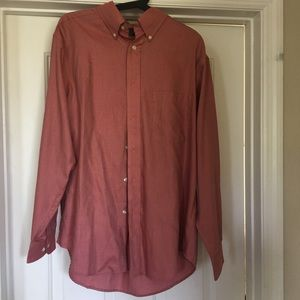 Other - Men's collared button up